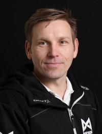 Image of Karl-Henrik Zentio