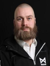 Image of Erik Lundin