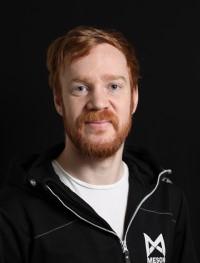 Image of Jesper Öhrn