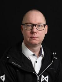 Image of Johan Nåbäck