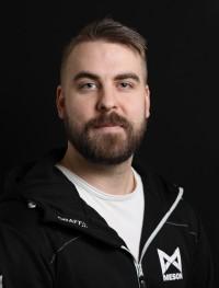 Image of Daniel Ingvarsson