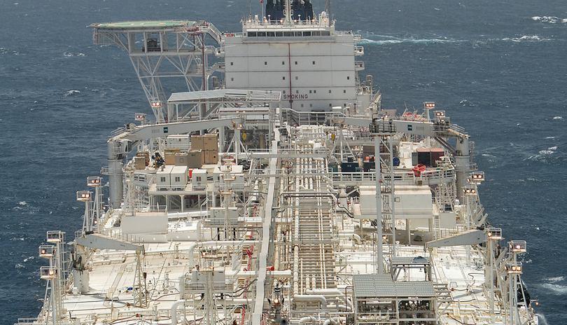 Ships: T1/FSO Asia and T1/FSO Africa Owner: Euronav